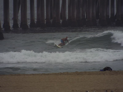 All August 2020 * Daily Surfing Photos