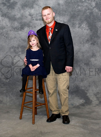 2018 Breathe for Olivia Father/Daughter Dance