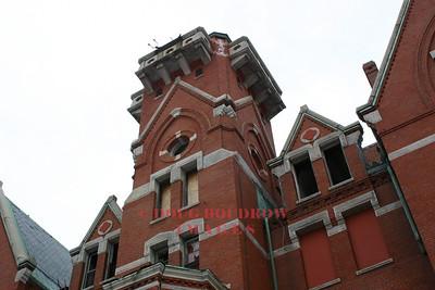 Danvers State Hospital - Danvers, MA