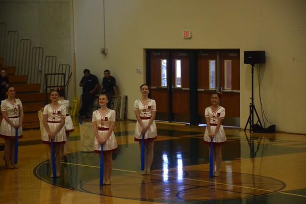 Feb. 27th-Bailadora Team Dances-Desoto, TX