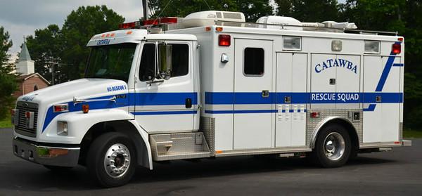 Catawba Rescue Squad