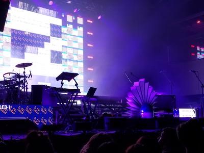 Jeremy Concert