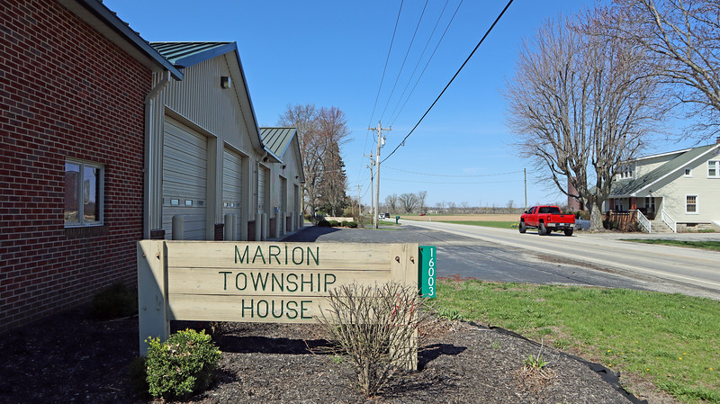 Marion Township House