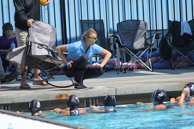 Hagerty Girls Water Polo