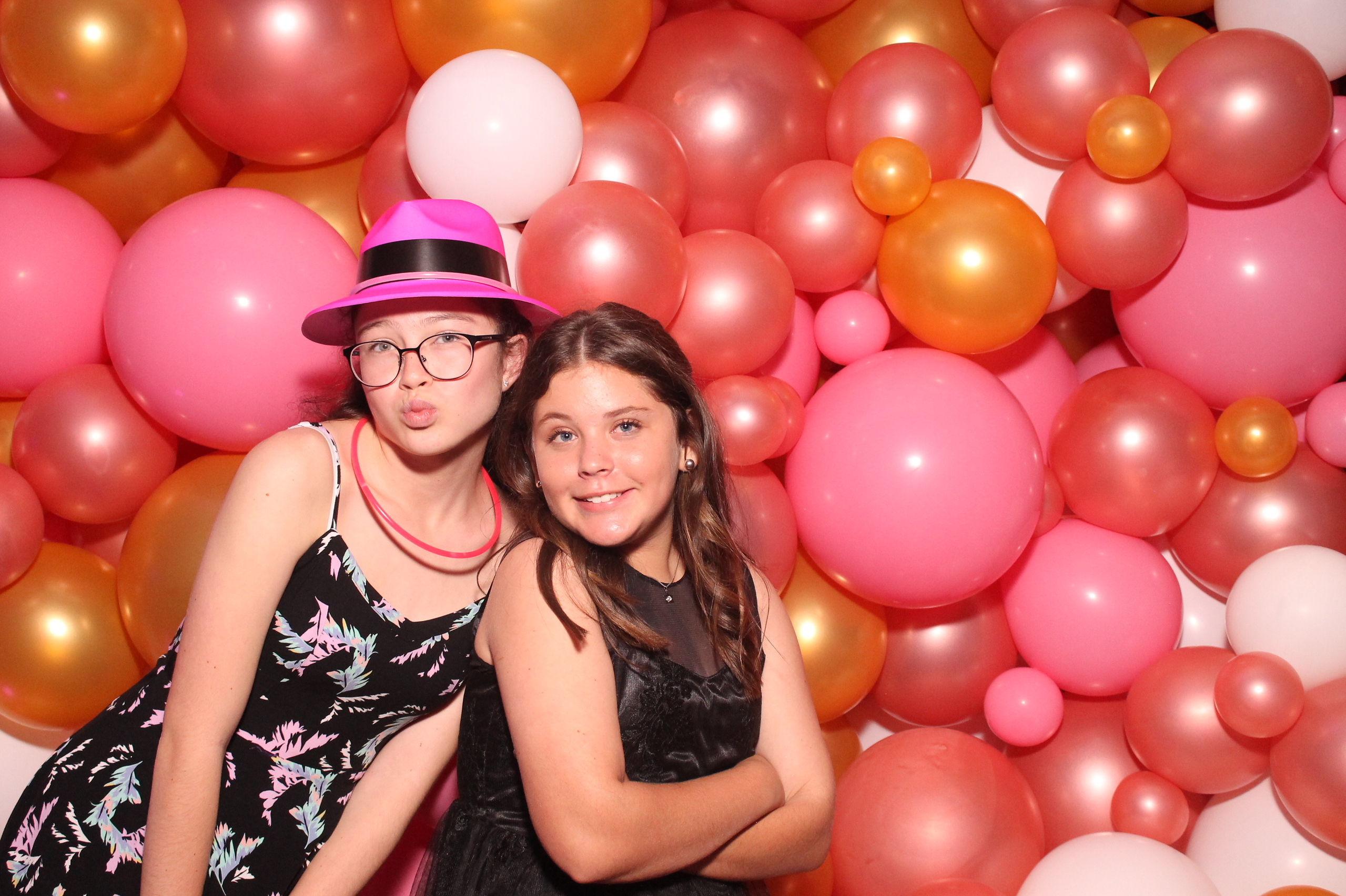 October 19, 2019 | Jordan's Bat Mitzvah