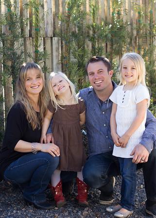 Borloz Family