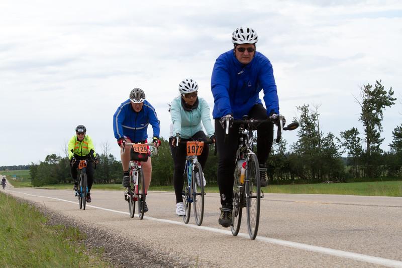 2016 Johnson MS Bike Tour slideshow