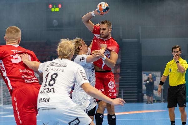 Kolstad Håndball 2019/20