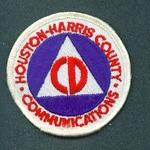 Harris County 911 / Communications