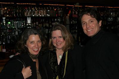 12/19/07 Susie's Karaoke BDay Party
