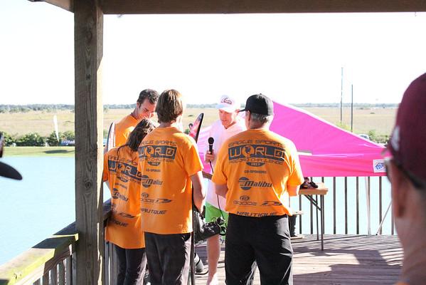Eagle World Record Challenge 2013