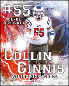 Collin Ginnis