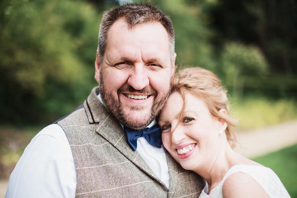 Wedding // Emma & Paul