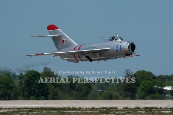 MiG 17F