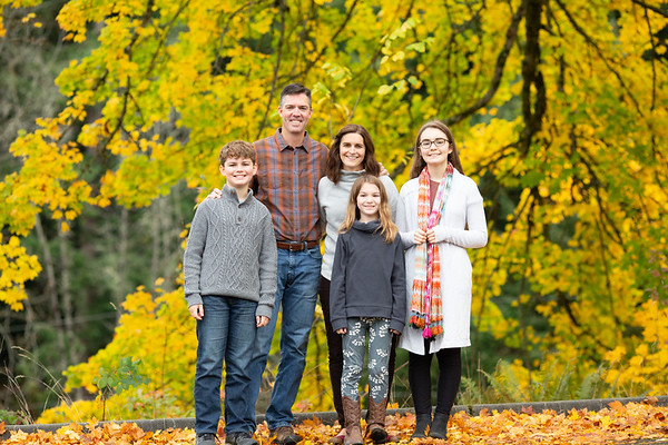 Zulinke Family