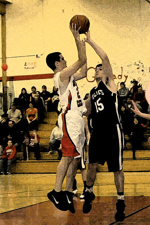 Basketball as Art