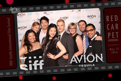 May 15, 2014 - SIFF Opening Gala