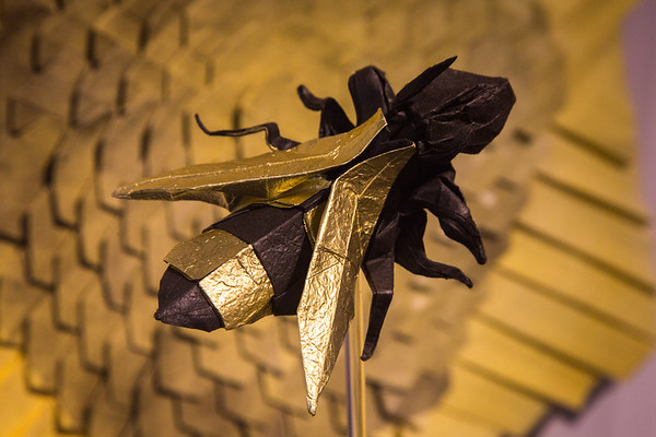 Epic Origami