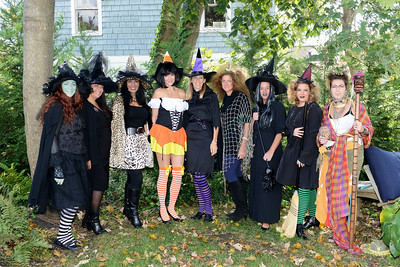 Witches 2013