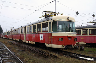 ZSSK Class 420