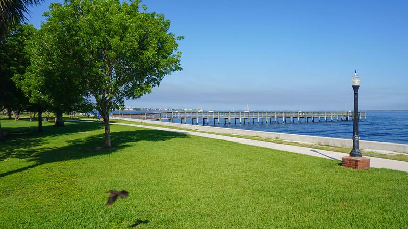 Punta Gorda Harborwalk