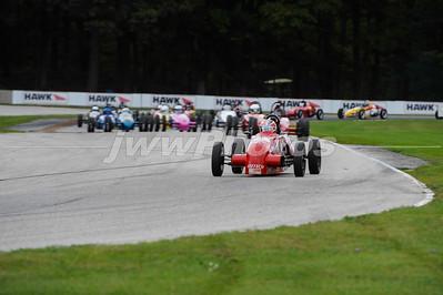 Race 13 - FV
