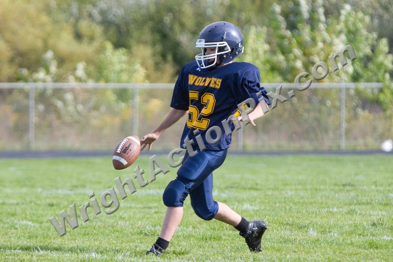SMS 7th Grade Football