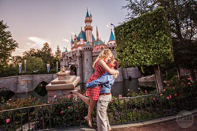 Kelsey & Preston Engagement