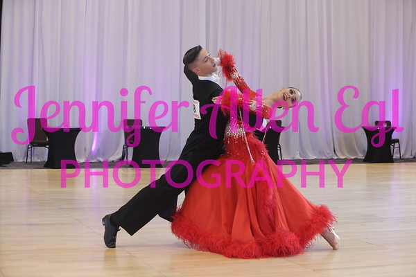 Southeastern DanceSport Championships