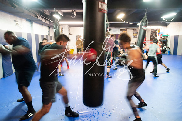 2020 March 5 Indy Boxing and Grappling