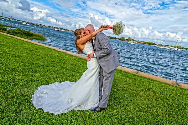 Chetwood ~ Foster Wedding