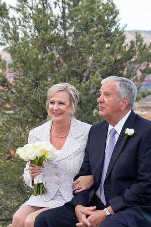 Church of the Red Rocks Weddings