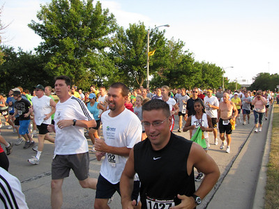 GermanFest Run for the Hungry 5K