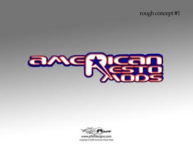 Evolution of the logo!