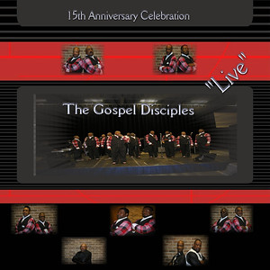 15th Singing Anniversary of the Gospel Disciples