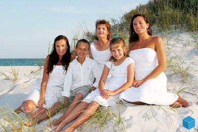 Laurie Strobo Family Portraits