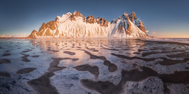 Iceland Landscape Photography