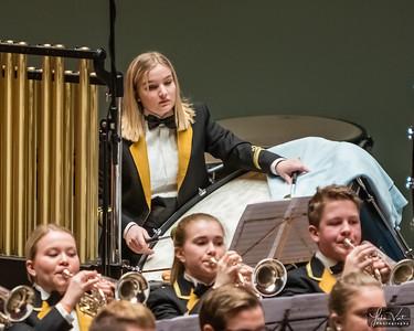 1. Div. - Krohnengen Brass Band