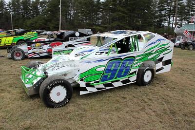 Legion Speedway Car Show 04/28/18