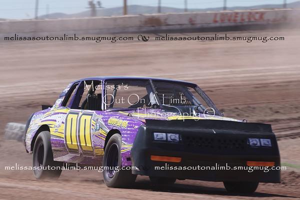 2019 4-27 Lovelock Speedway