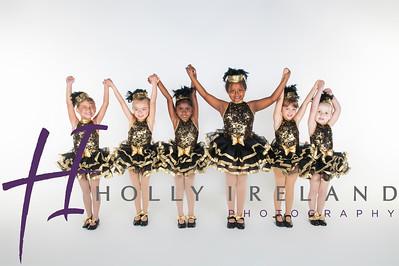 2015 recital photos