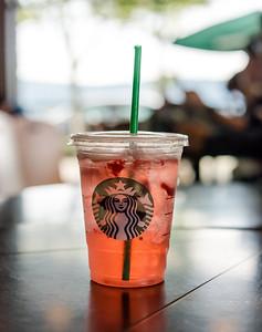 Starbucks 2018