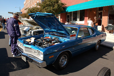 Henderson, NC Car Show - October 21, 2006