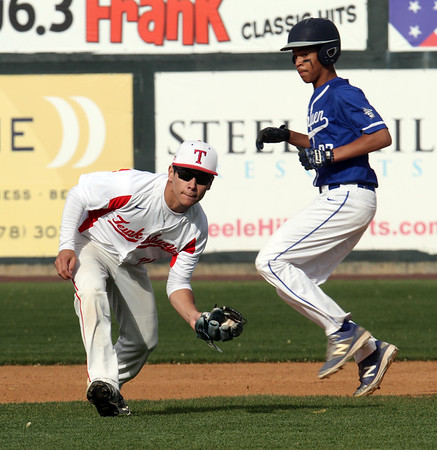 Tewksbury v Methuen baseball 052119