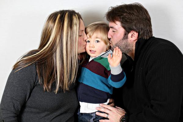 Lipp Family Portraits
