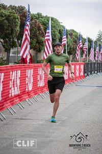 M2B - The Finish - 7:15 to 8:30