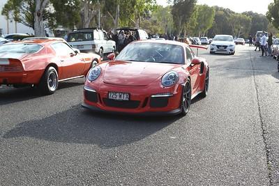 Cars & Coffee, Brisbane. Saturday 2 September 2017. Photos by Des Thureson - http://disci.smugmug.com