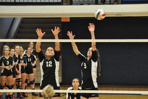Volleyball Nov 1st