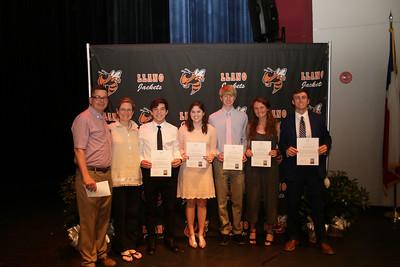 2019 Scholarship Awards Ceremony