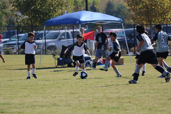 William Soccer 2013